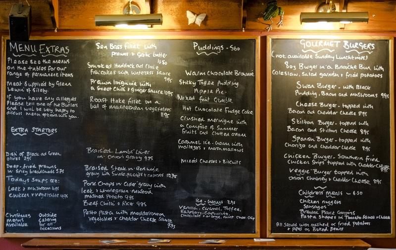 swan-sileby-menu